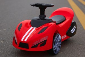 VEEGO PUSH CAR