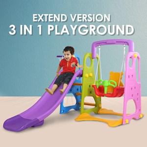 EXTEND VERSION 3 IN 1 PLAYGROUND