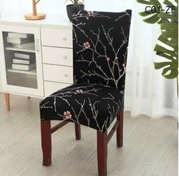 CHAIR COVER 6 PCS SET ZF