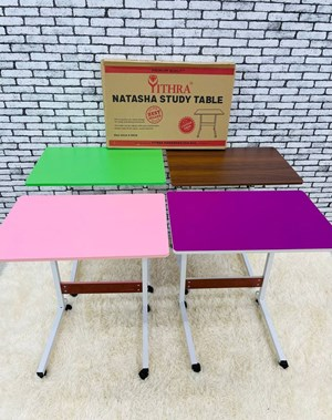NATASHA STUDY TABLE