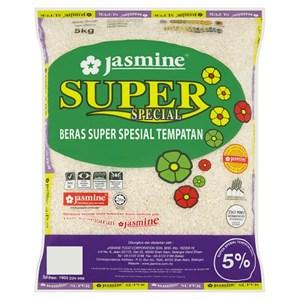 Jasmine Super Special Rice 5kg