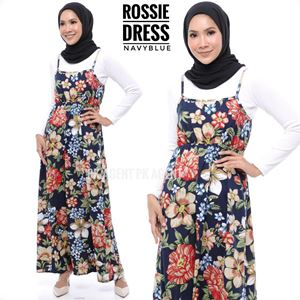 ROSSIE DRESS