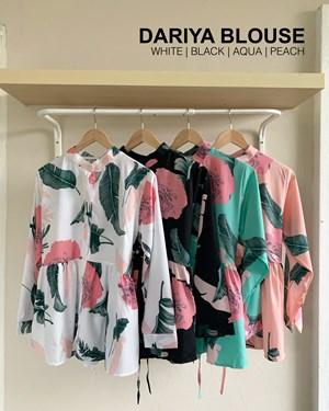 Dariya blouse