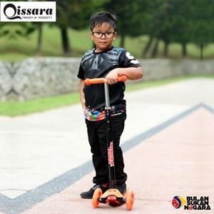 Jersi Sukan 2019 - BOY,  XS -M