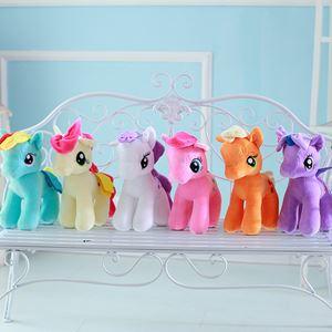 My Little Pony Plush Doll Set