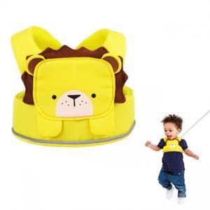 ToddlePak Safety Rein - Duddley Dino