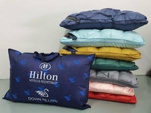 HILTON BREAD PILLOW 1kg (5 STAR HOTEL)  & FREE Tote Bag