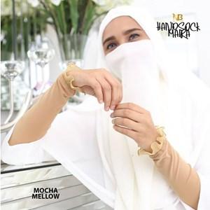 MAIRA - MOCHA MELLOW'