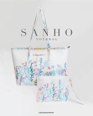 SANHO TOTE BAG