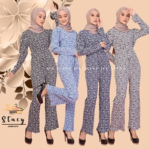 STACY JUMPSUIT