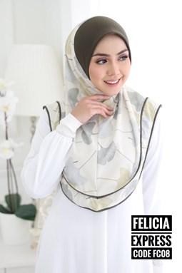 Felicia Express (Code FC08)