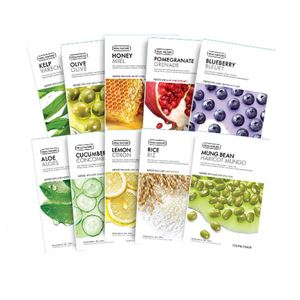 THE FACE SHOP Real Nature Face Mask 1 pc