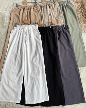 Luya pants