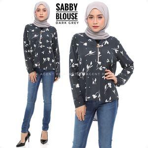 SABBY BLOUSE