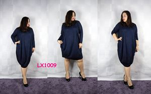 LX1009 *Bust 40 to 52inch /100-132cm