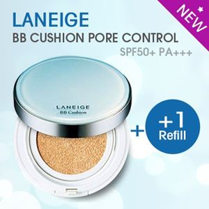 LANEIGE BB Cushion Pore Control 15g x 2