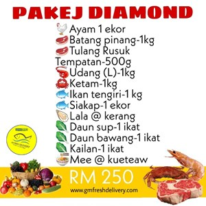 SET DIAMOND