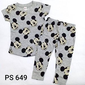 Pyjamas (PS649)