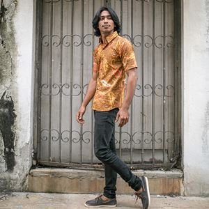 FREEDA SET BATIK (DADDY)