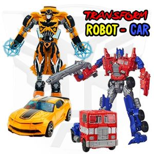 TRANSFORM ROBOT-CAR