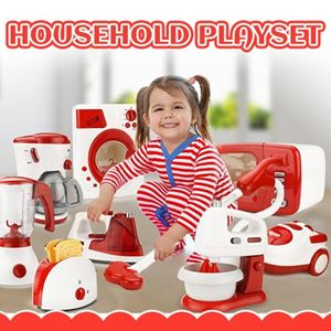 HOUSEHOLD PLAYSET
