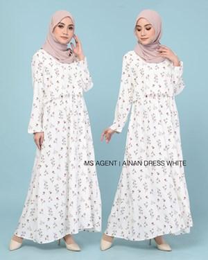Ainan dress