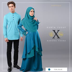 KURUNG YUSRA #RAYACOLLECTION