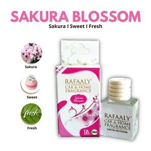 SAKURA BLOSSOM (NEW IMPROVED FORMULA) - 10ML