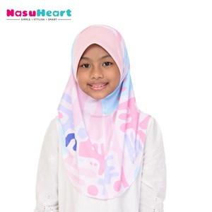 SWEETY (SOFT PINK)