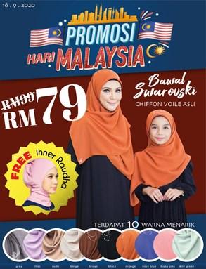 Promo Hari Malaysia