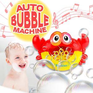 AUTO BUBBLE MACHINE
