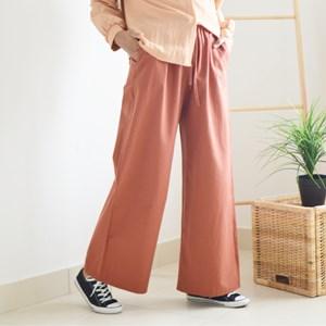 CELINE COTTON PANTS