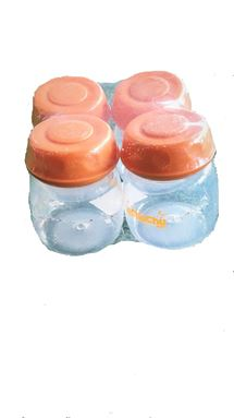 STORAGE BOTTLE CHU CHU ( 2 OZ )