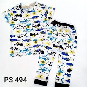 Pyjamas (PS494)