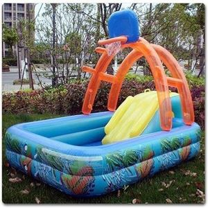 KIDS WATER PARK POOL