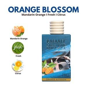 ORANGE BLOSSOM - 10ML