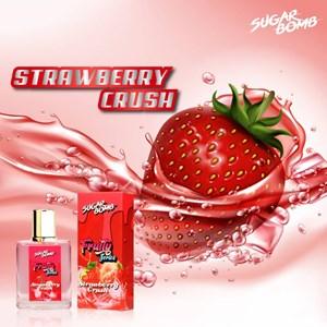 FRUITY SERIES STRAWBERRY CRUSH 30ml (SINGLE - 1 Unit)