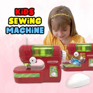 KIDS SEWING MACHINE ETA 22 MARCH 19