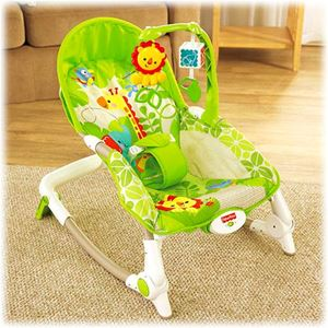 FP Rainforest Rocker