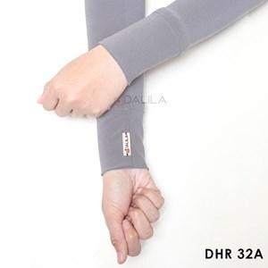 RAUDHAH - DHR 32A MIDDLE GREY