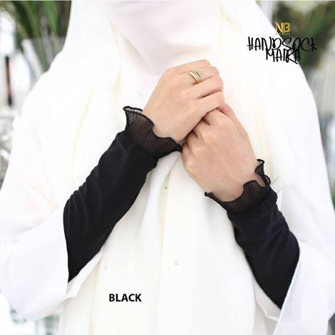 MAIRA - BLACK