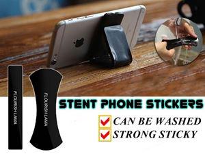 STENT PHONE STICKER