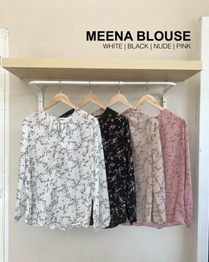 Meena blouse