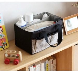 Portable Baby Diaper Mummy Bag