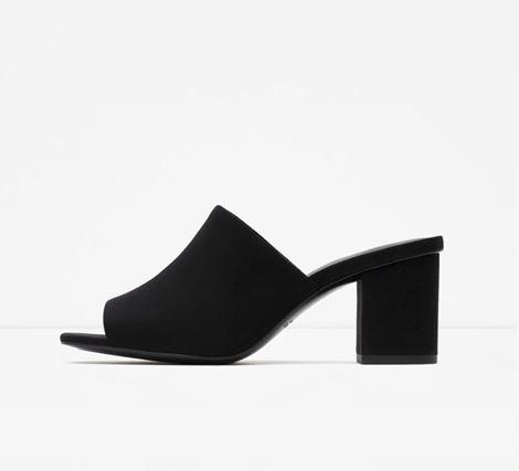 RY159 BLACK [ Size: 35, 36, 37, 38 ]