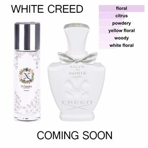 CSL- CREED LOVE IN WHITE 35ML - W