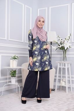 Rania Exclusive RE06 (Blouse Only!!)