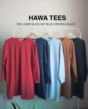 HAWA TEES