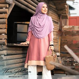 THEA HELLENA MODEST BEAUTE (CARROT PEACH)