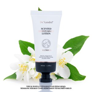 VICTORIA - DE'XANDRA LOTION 50ML